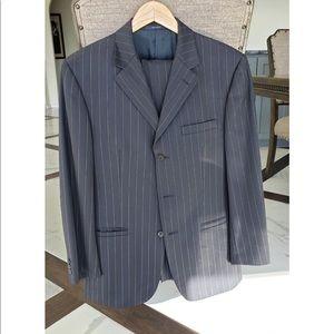 Versace Mens Suit